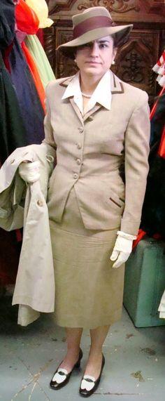 1940s Costumes, 1940s Vintage, Vintage Costumes, Women's Suits, Casablanca, Vintage Dresses, Dallas Costumes 1940s Costume, Costume Shop, Costume Dress, Dallas Vintage Shop, Vintage Shops, Cool Costumes, Vintage Costumes, Vintage Dresses, Vintage Outfits