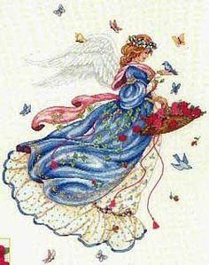 Gallery.ru / Фото #1 - ANGEL OF SPRING - wondy