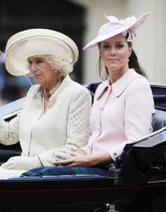 Kate Middleton Will Deliver Baby By 'End Of The Week' Claims Camilla Parker-Bowles Prince William And Kate, William Kate, Kate Middleton Family, Delivering A Baby, Camilla Parker Bowles, Royal Style, British Royals, Celebrity Gossip, Plaster