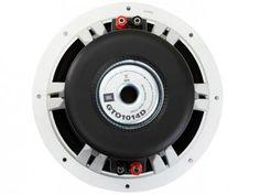Subwoofer 12 Polegadas 350W RMS - JBL GTO1214 com as melhores condições você encontra no Magazine Edmilson07. Confira!