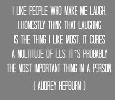 i feel the same way. if you're witty and funny and can make me laugh or at least have a good sense of humor (which means you naturally laugh at the same things i do), i will always have a soft spot for you.