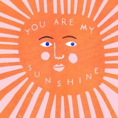 "1,845 Likes, 9 Comments - Louise Lockhart (@theprintedpeanut) on Instagram: ""Only 5 x A4 Sunshine Risograph Prints left! Link in profile to shop #sunshine #louiselockhart…"""
