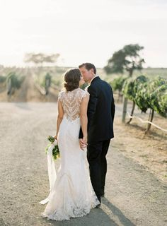 If you're planning your wedding and have given your wedding dress some thought, you might already have some of the lingo down by now. Illusion necklines, tulle layers and lace details are all…