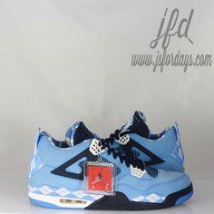 Nike Suede Air Jordan 4 Athletic Sneakers for Men Popular Sneakers, Latest Sneakers, Running Apparel, Nike Kicks, Unc Tarheels, Sneaker Games, Michael Jordan Shoes, Air Jordan Sneakers, Jordan 23