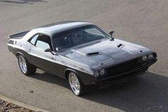 #Dodge #Challenger
