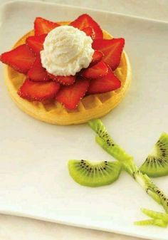 Prepare Fun Breakfast for Kids :) - Sally Elmakawi - Google+