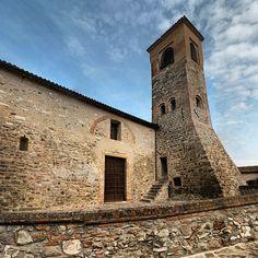 @fabriziomalaguti Arquà Petrarca, arte & natura nel territorio delle Thermae Abano Montegrotto