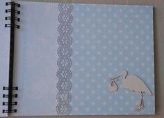 Agulkowy Świat Decoupage, Album, Blog, Handmade, Hand Made, Blogging, Card Book, Handarbeit