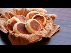 Receta completa Pan sin horno INGREDIENTES • 500 gr de harina • 250 ml de leche tibia • 1 huevo • 24 gr de mantequilla • 5 gr de levadura seca • 25 gr de azú... | https://lomejordelaweb.es/