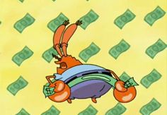 """I got Eugene Krabs! Which """"Spongebob"""" Character Should You Hook Up With Based On Your Zodiac Sign?"""