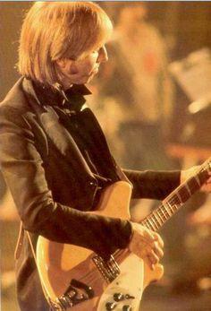 Tom Petty (nice Ric)