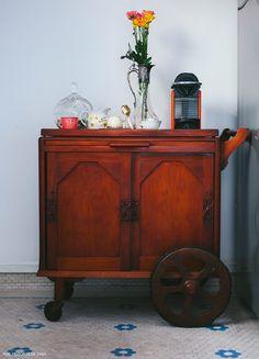 36-decoracao-cozinha-carrinho-cha-cafe-antigo-vintage