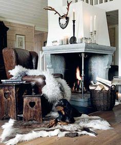 soapstone fireplace