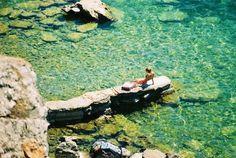 Ohrid Beautiful Places