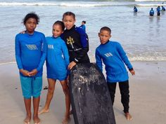 Shark Spotters Cape Town - Dreams to Reality