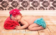 Cute for newborn pics :)