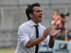 """Calcio - Pecchia: """"Espulsione esagerata"""", Cafiero: """"Pareggio giusto"""""""