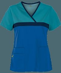 ebc2041f7c4 Solid Scrub Tops, Nursing Uniforms and Medical Uniforms at Uniform Advantage