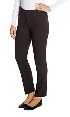 Mario Serrani Ladies Jacquard Comfort Stretch Fabric Tummy Control Pant 16x30 * Review  a lot more at the photo link. (This is an affiliate link). Stretch Pants, Stretch Fabric, Mario, Photo Link, Funny Halloween Costumes, Costumes For Women, Dress Pants, Stretches, Lady