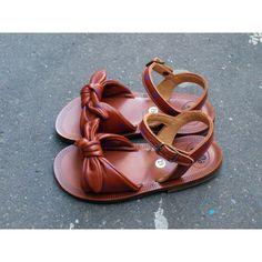baby girl sandals.