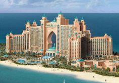 Τα Πιο Ιδιαίτερα Ξενοδοχεία Στον Κόσμο / World's Most Amazing Hotels