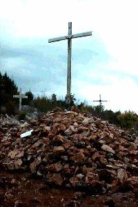 Medjugore, Apparition Hill