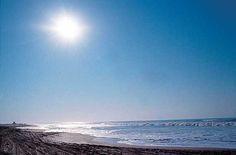 A orillas del mar... #Cariló  www.hotelesaustralis.com.ar
