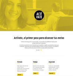 Google lanza Actívate, una plataforma para activarte profesionalmente  http://www.notasdeprensa.es/1072243/google-lanza-activate-una-plataforma-para