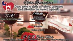 Eventi presso Casa Milà. #nottebianca con #cena a tema.