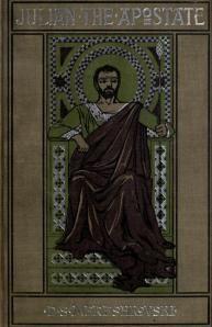 Dmitri Serguéievich Merezhkovski – The Deaths of the Gods, edición estadounidense de 1899