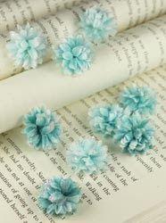 Counterfeit Prima Gillian Silk Flowers tutorial