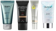The best BB creams and CC creams for your skin type. Especially helpful for my acne/oily prone skin!