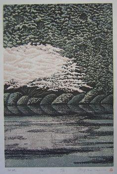 Sakura Reflections 2007 ed. 60 45 x 30 cm