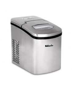 Stainless Steel Ice Cube Maker