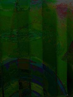 'Am Rand' von Peter Norden bei artflakes.com als Poster oder Kunstdruck $20.79