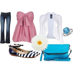 """""""Wednesday clothes"""" by songboss on Polyvore"""