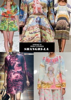 Spring 2015 Print Stories | Shangri La