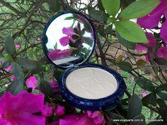 Vivy Duarte: Testei: O famoso BT powder da linha Bruna Tavares Mirror, Beauty, Line, Maquillaje, Mirrors, Cosmetology