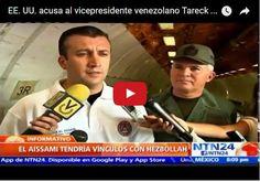 Tareck El Aissami recibe sanción de Estados Unidos  http://www.facebook.com/pages/p/584631925064466