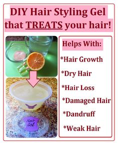 I think I would use this more as a hair mask, but it sounds like a good recipe. * Maria's Self *: How to Make Hair Styling Gel that TREATS your hair. Easy and Quick DIY Recipe for Healthy Hair Styling. Natural Hair Tips, Natural Hair Styles, Au Natural, Natural Living, Natural Beauty, Limpieza Natural, Hair Dandruff, Hair Gel, Homemade Beauty Products