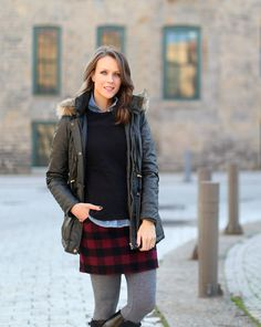 Live in Layers| Penny Pincher Fashion