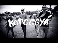 KOPOGGYÁ - OFFICIAL HD VIDEO (c) Punnany Massif & AM:PM Music - YouTube