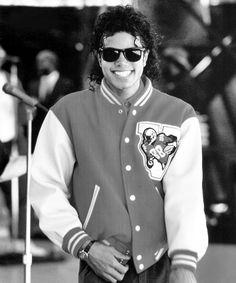 Jackson.....When he was still black:)