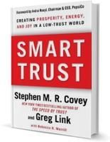 SMART Trust: I enjoyed this seminar and workshop June 2012 in Ottawa.