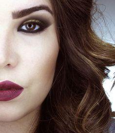 Make, Coisa e Tal - Notícia: Vai esfumar? Sombras marrom opacas, boas e baratinhas