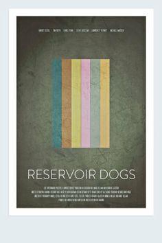 Calm the Ham Reservoir Dogs Inspired