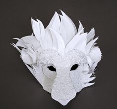 HallReady: The art of display. Ideas on what to exhibit and how to do it.: Paper Cut Project