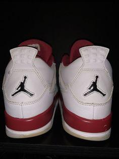4628fa4fb1b jordan retro 4 Size 7y  fashion  clothing  shoes  accessories   kidsclothingshoesaccs