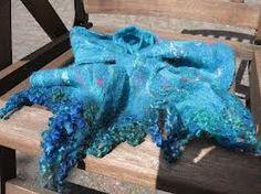 zijde sjaal vilten - Google zoeken