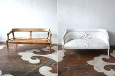 Thumb_fv_settee_b_a Decor, Settee, Furniture, Vanity Bench, Table, Home Decor, Rugs, Coffee Table, Furnishings